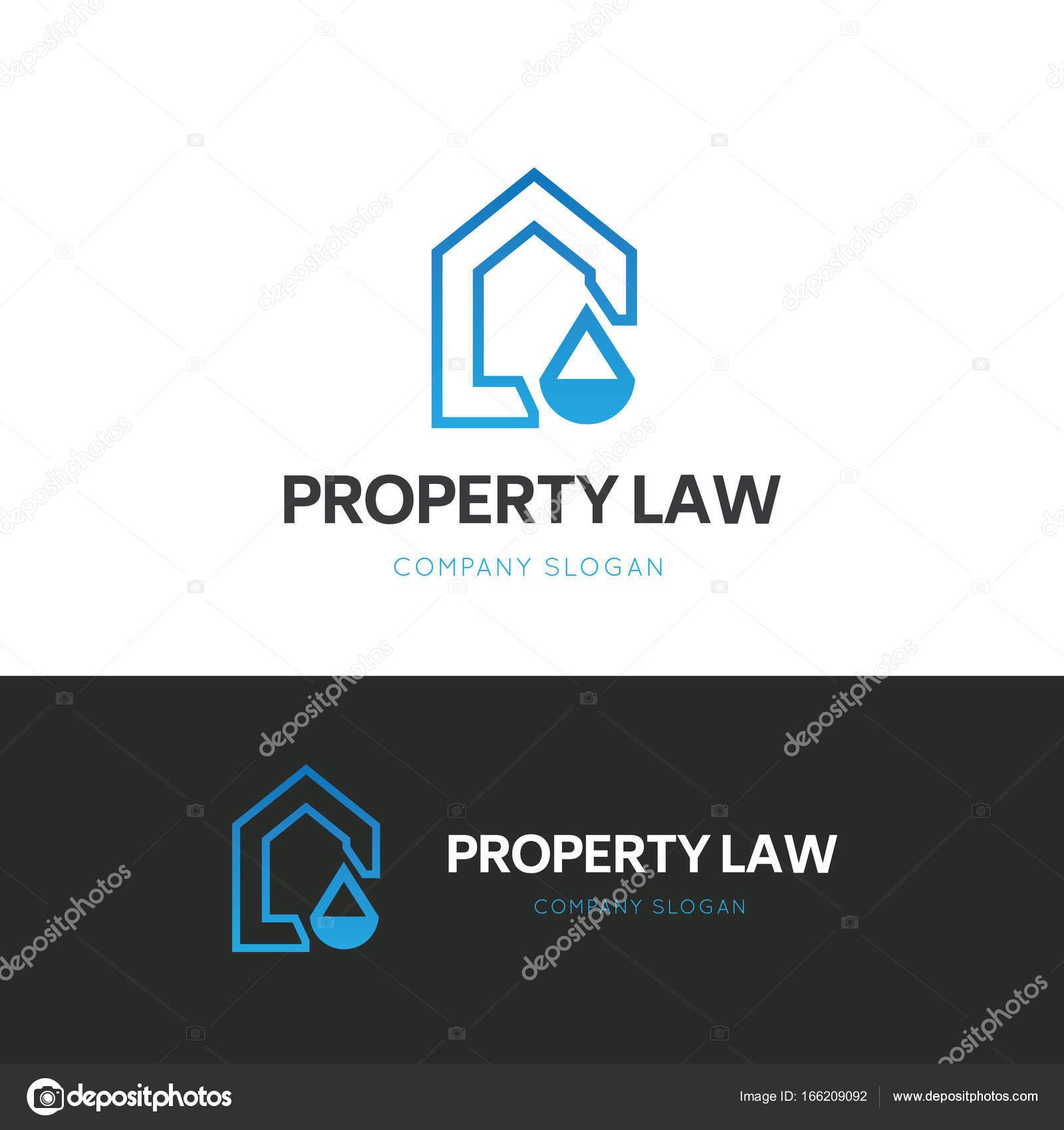 Creative law firm logos | Law firm logo icon vector design
