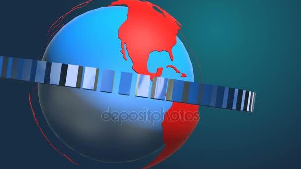 Earth News Otvírač