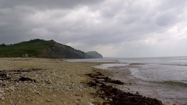 A Jurrasic Coast, Egyesült Királyság