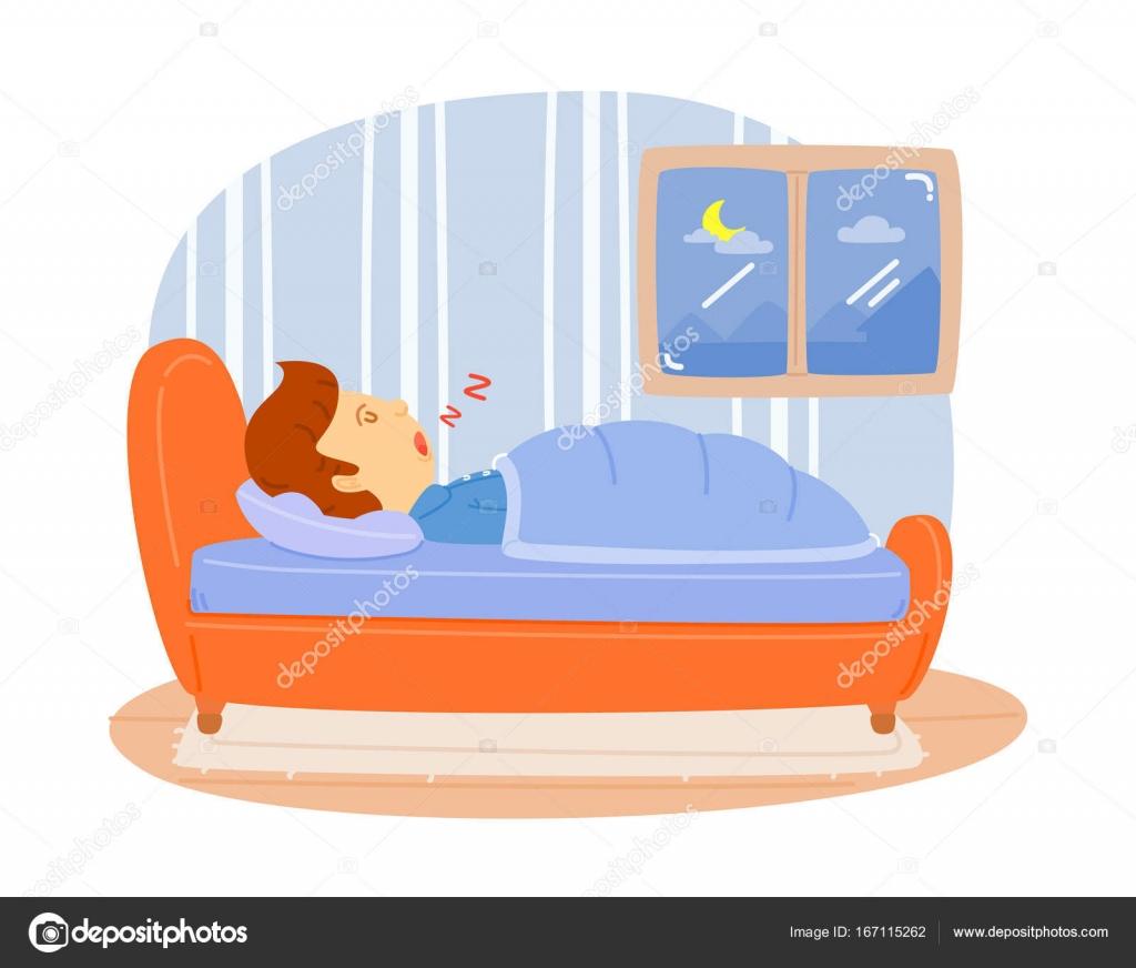 Posizione del letto per dormire design for Posizione corretta per dormire