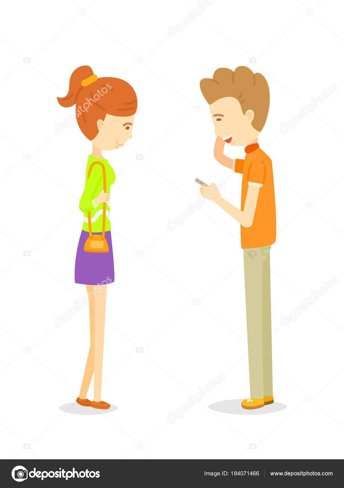 Profile szybkich randek