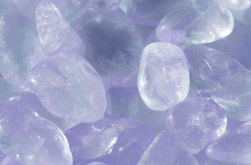 mineral cristals