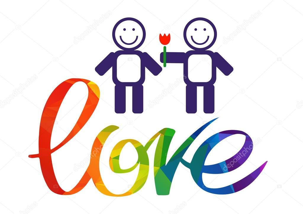 Simbolos de genero homosexual parenting