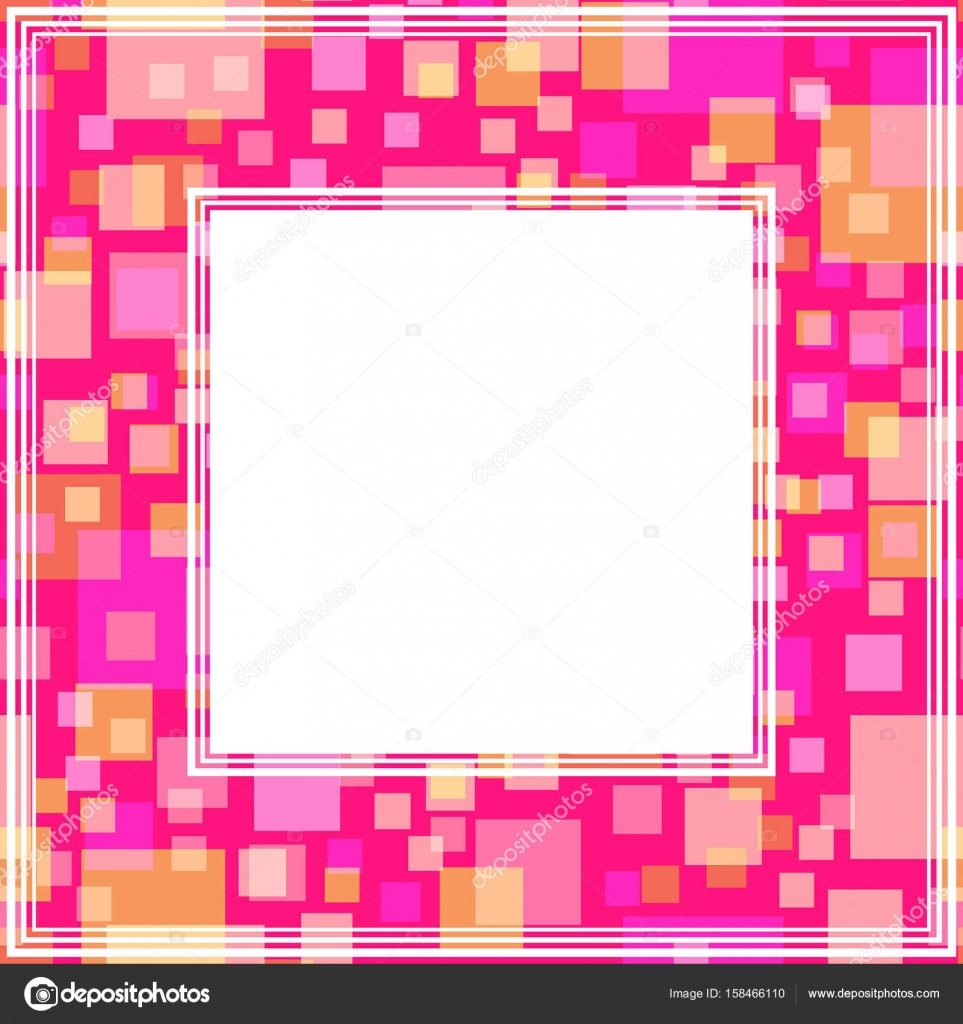 Foto Rahmen-16 — Stockvektor © tokhiti #158466110