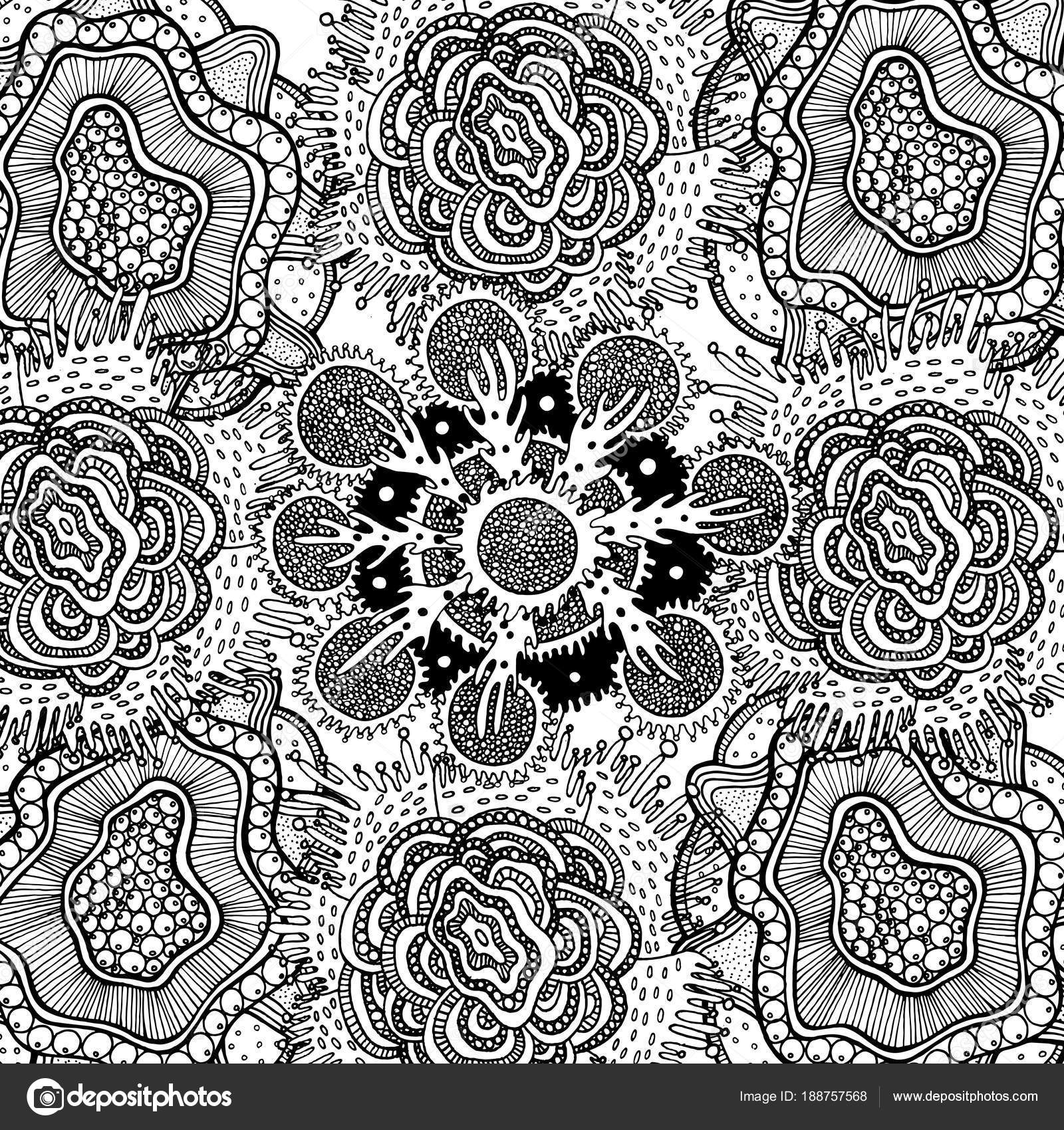 Mandala Sterrenbeelden Kleurplaten.Tribal Kleurplaten Kerst 2018
