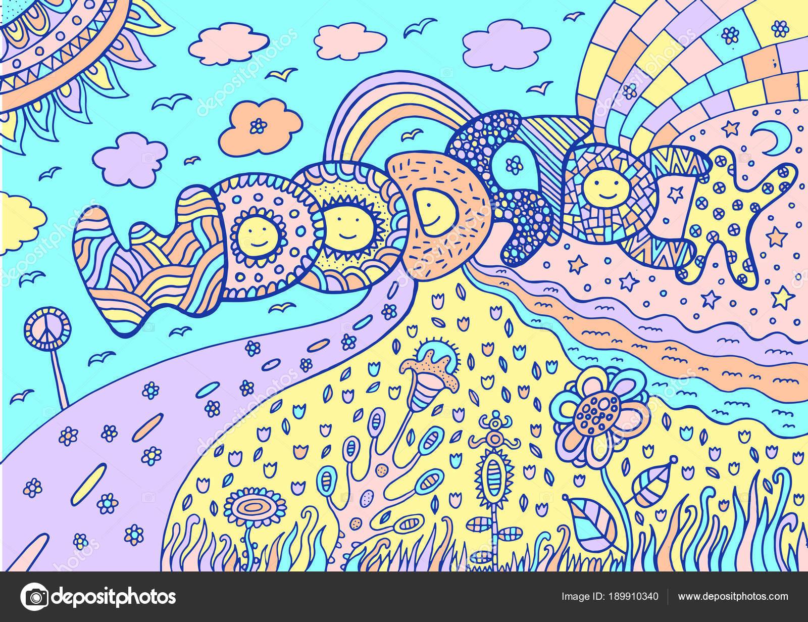 Imagenes Tumblr Colores Pastel: Dibujos Tumblr Coloridos
