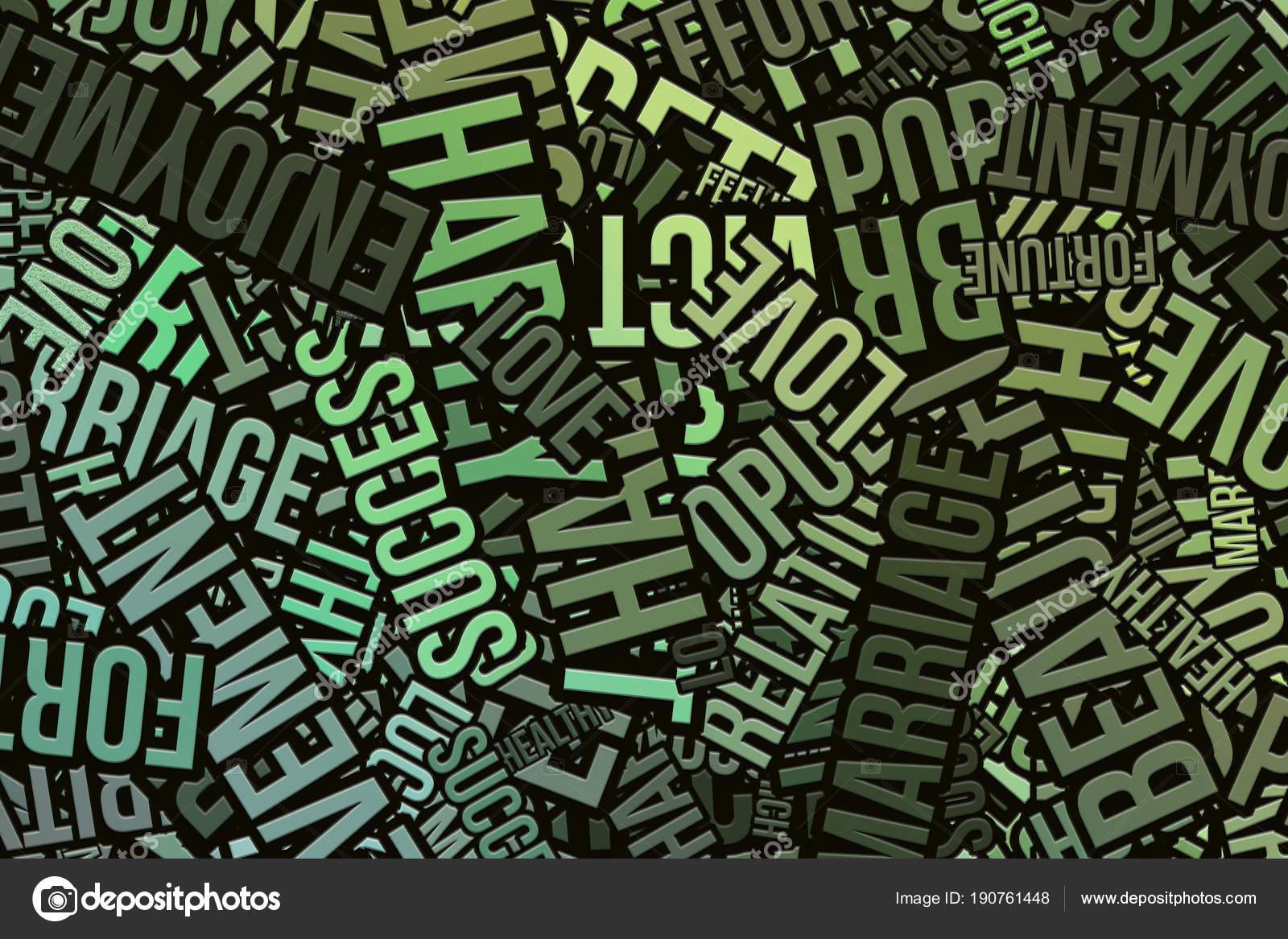 Business Words Cloud Wallpaper Or Texture Background Creativit