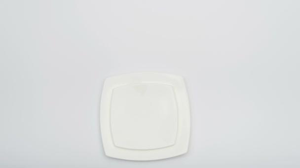 Nastavení tabulky stop-motion