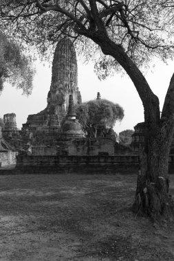 Historical landmark in Thailand