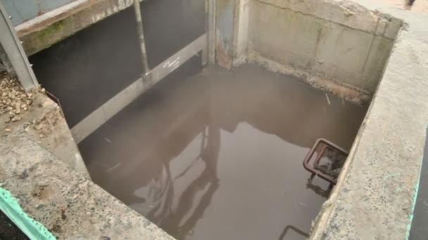 Abwasserbehandlung in Kläranlagen
