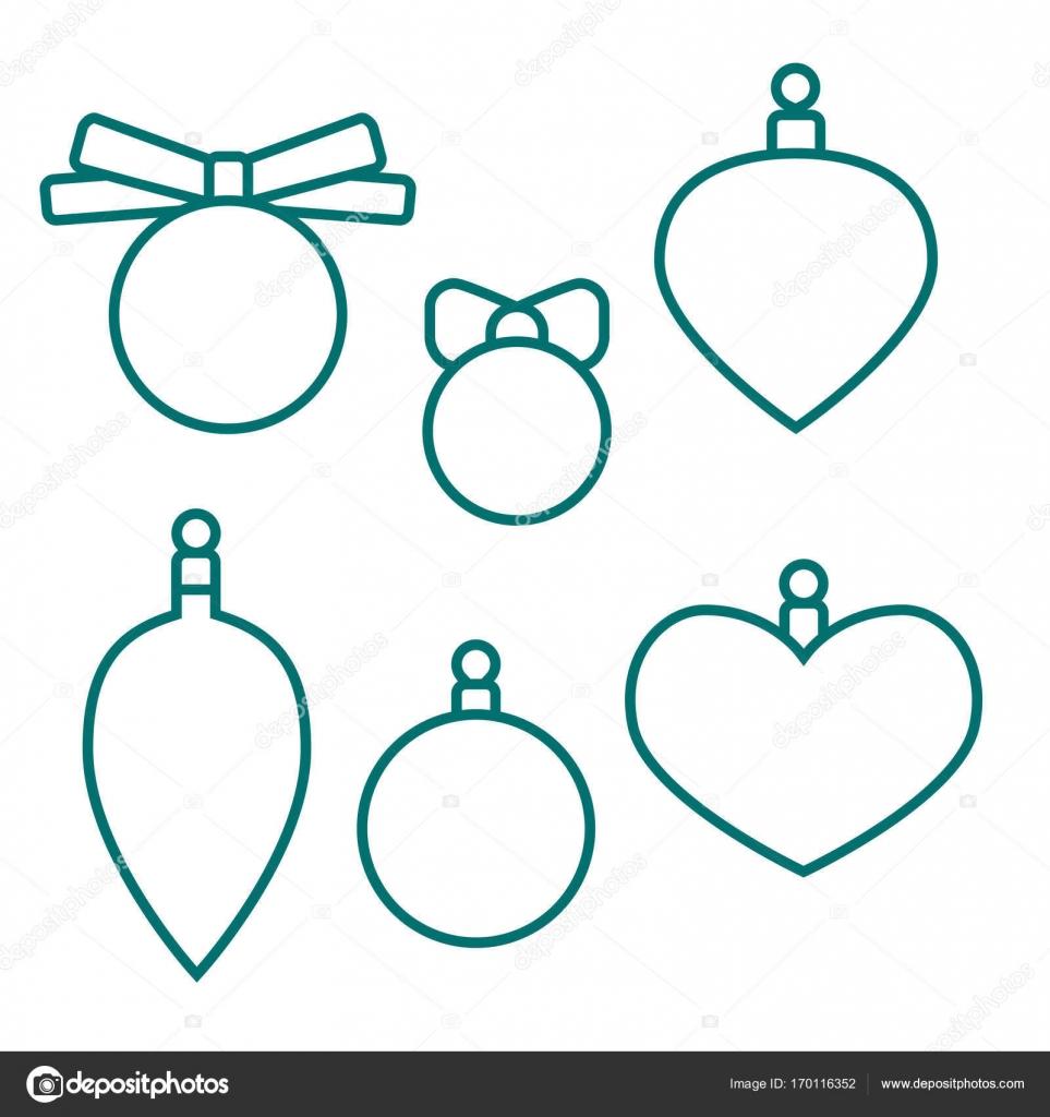 Bolas de navidad libro para colorear para ni os archivo - Bolas de navidad para ninos ...