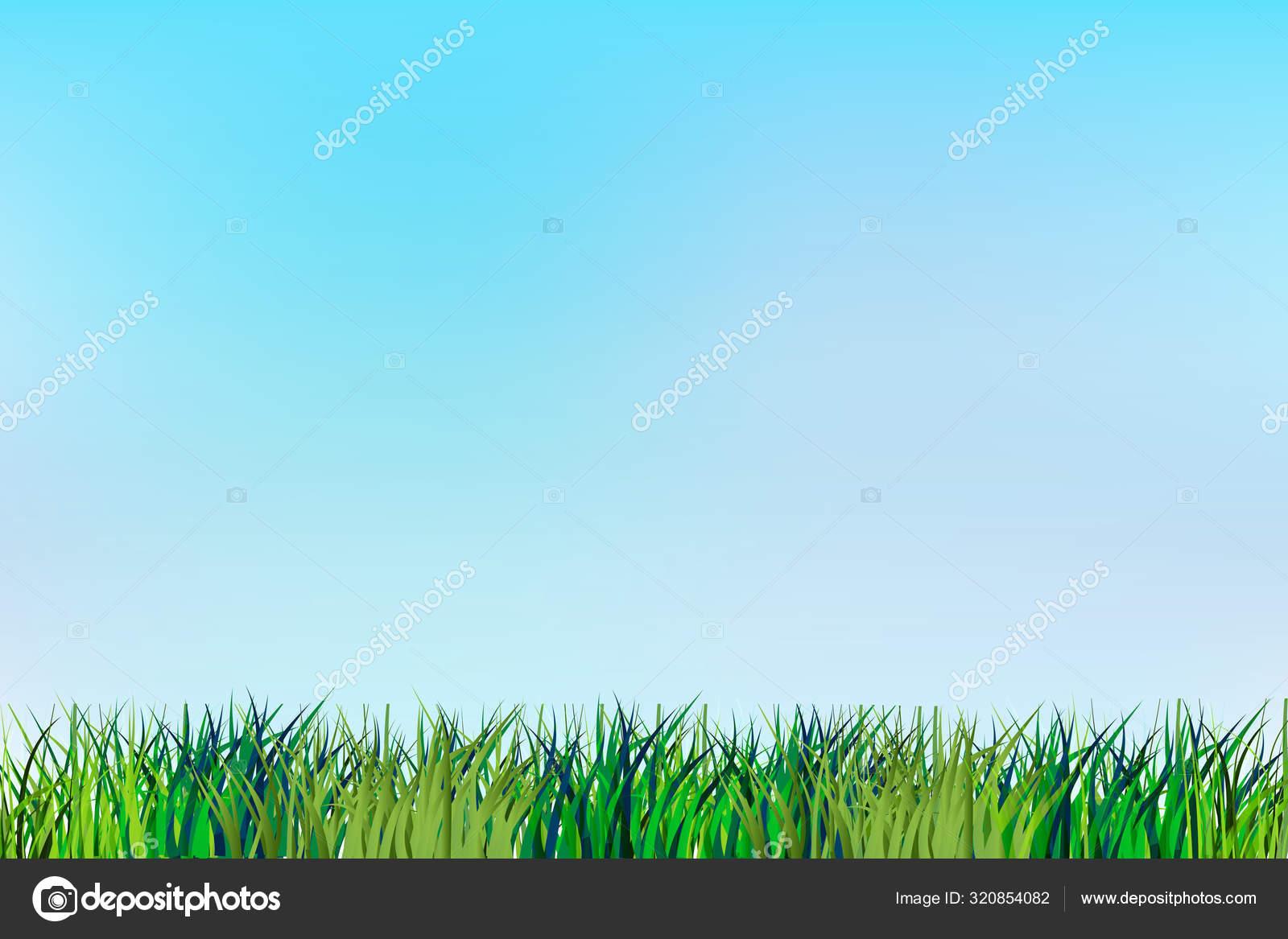 grass render vector background stock vector c glopphy 320854082 https depositphotos com 320854082 stock illustration grass render vector background html