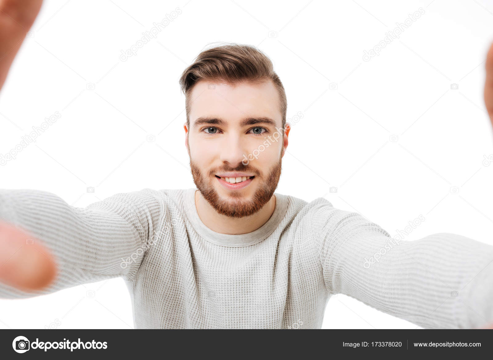 male selfie pictures