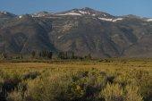 hegyek, yosemite nemzeti park