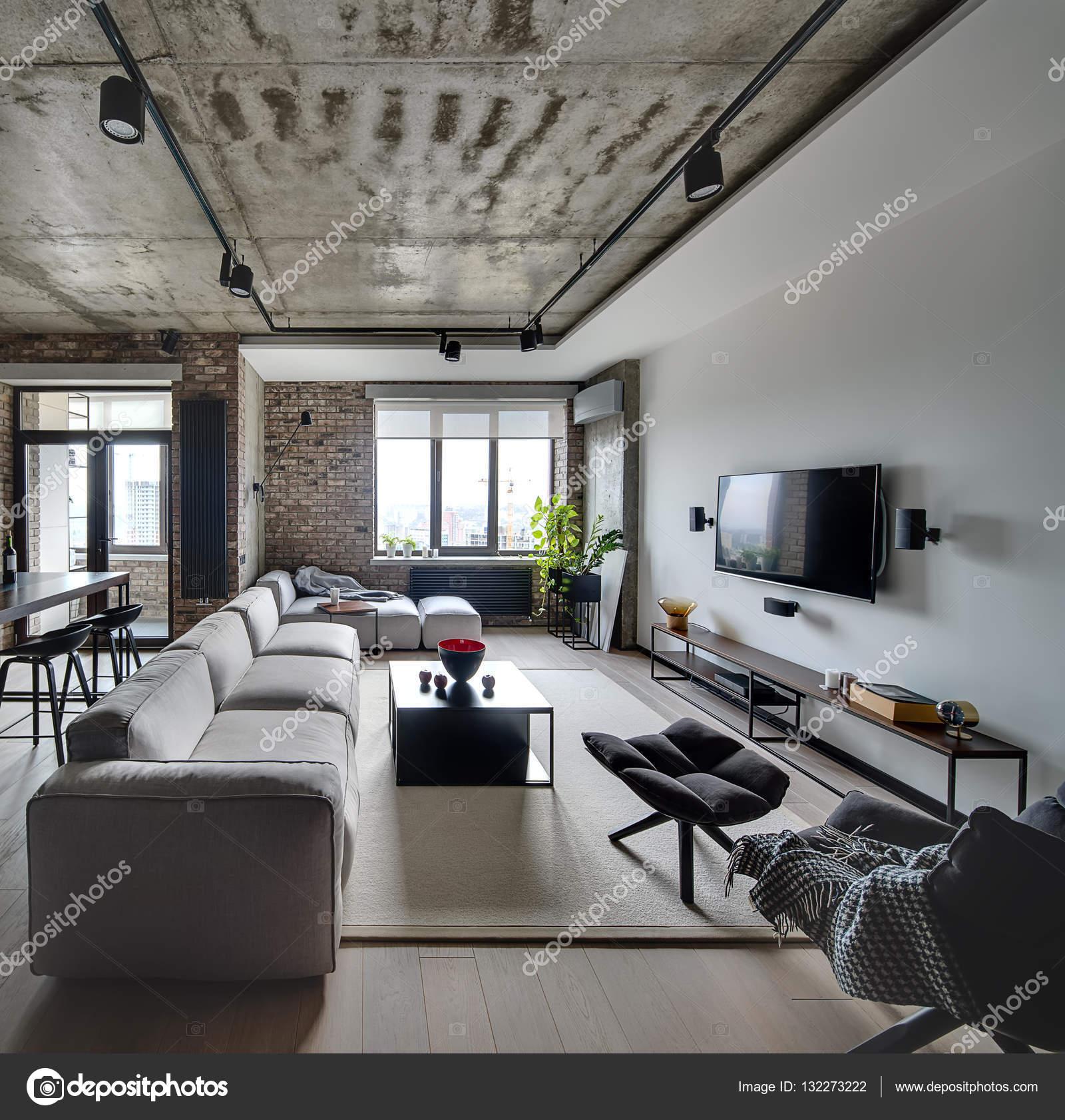 Wn trze w stylu loft zdj cie stockowe bezikus 132273222 for W loft