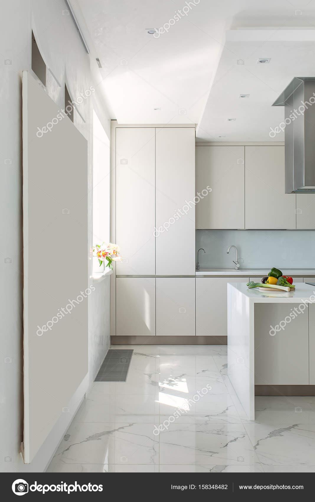 Cozinha Em Estilo Moderno Stock Photo Bezikus 158348482