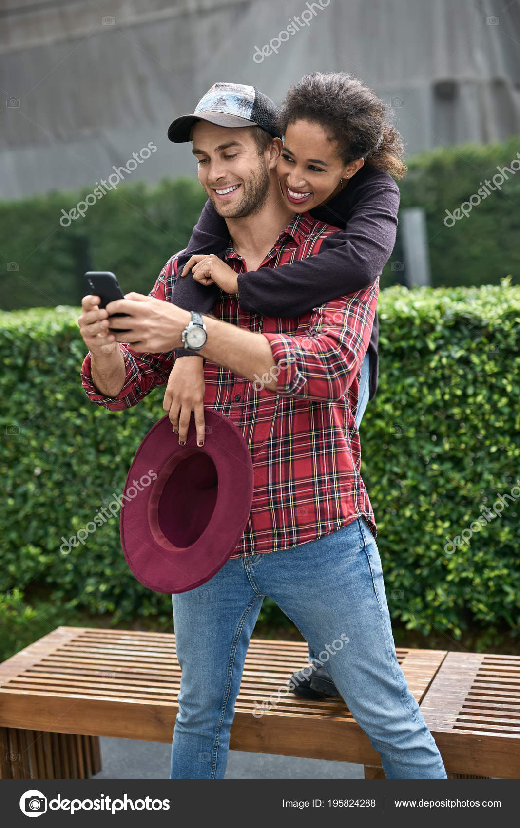 interracial parejas de citas libre de citas pof