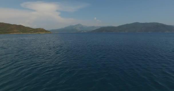 Ostrovy v Egejském moři