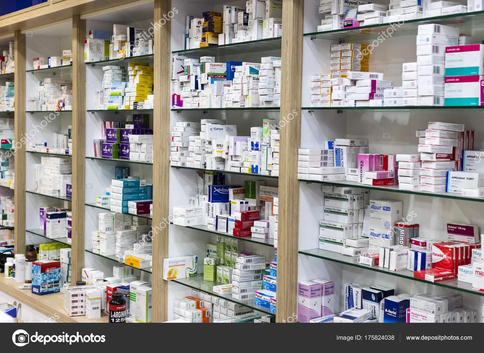 Side Turqu A Octubre 2017 Muebles Farmacia Pastillas Medicinas  # Muebles Farmacia