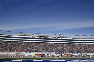 NASCAR: March 12 Kobalt 400