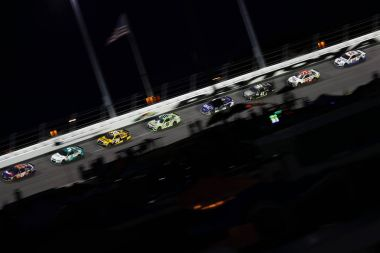 NASCAR: July 01 Coke Zero 400