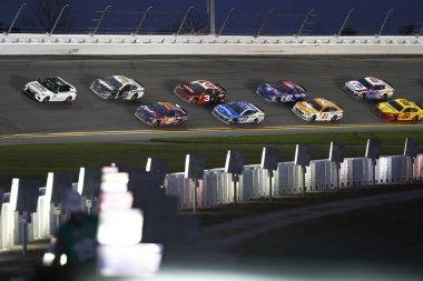 NASCAR: February 18 Daytona 500