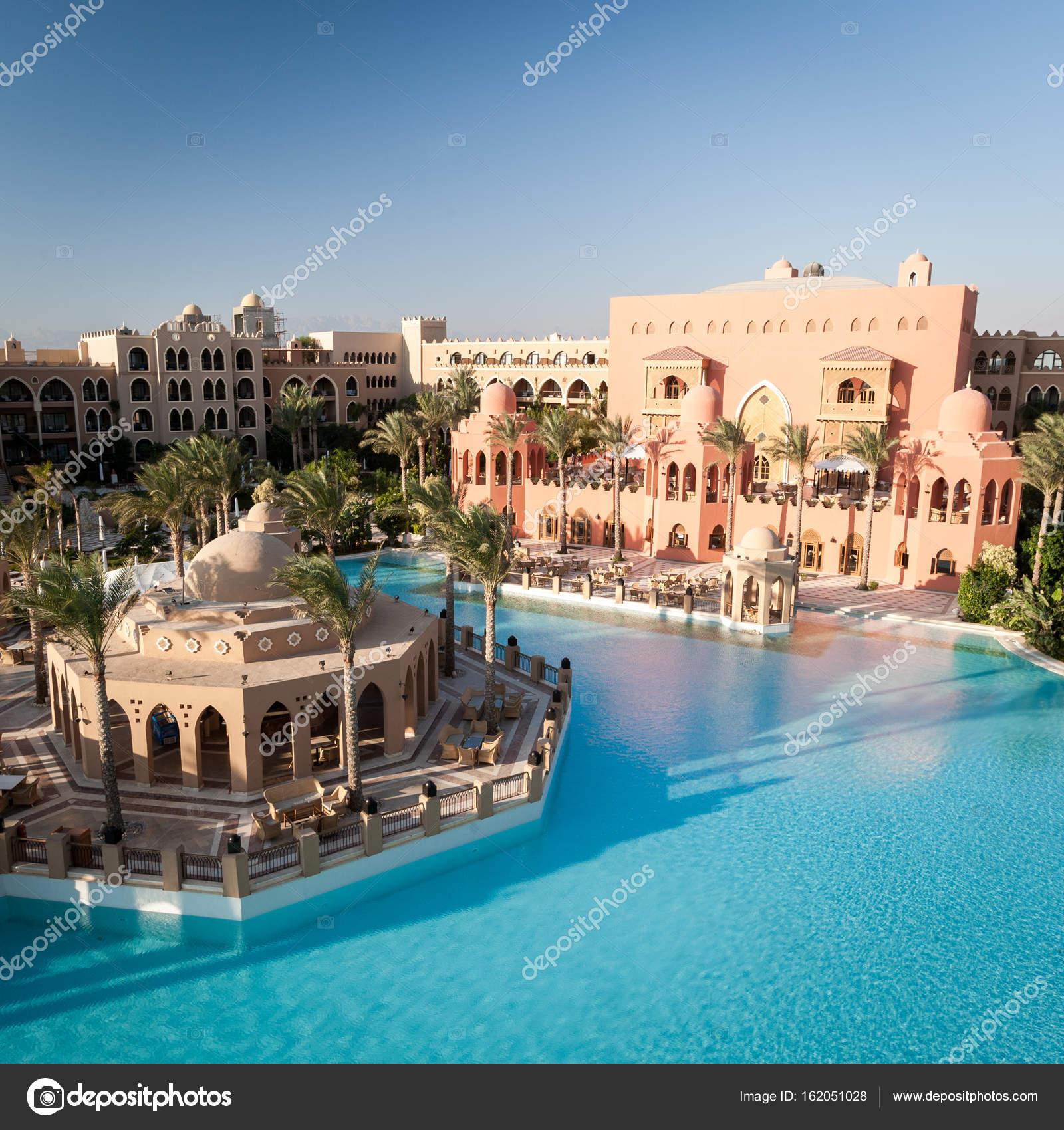 5 Sterne Hotel Hurghada Agypten Redaktionelles Stockfoto C Pxl