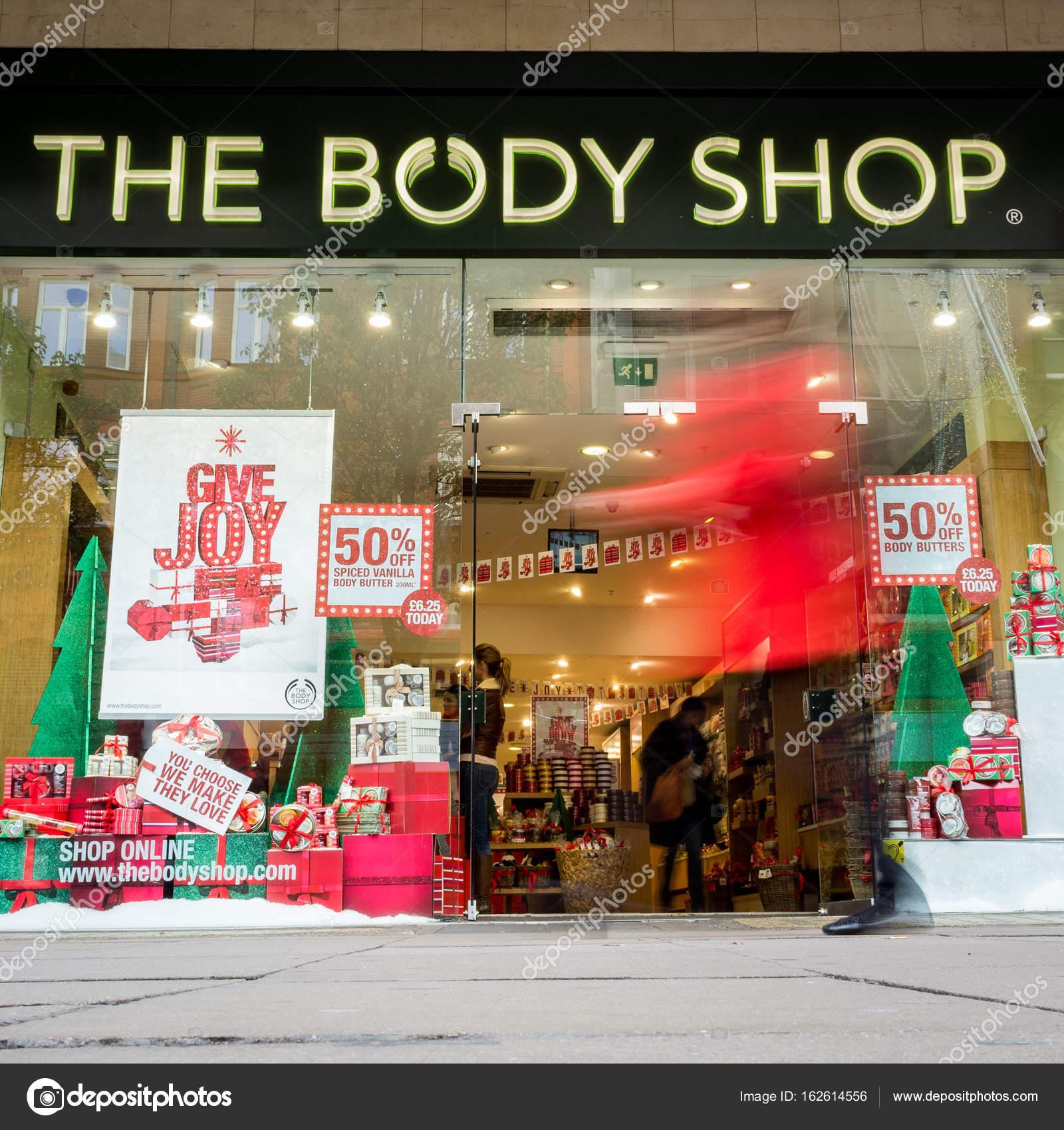 a984e8b9c A loja de corpo