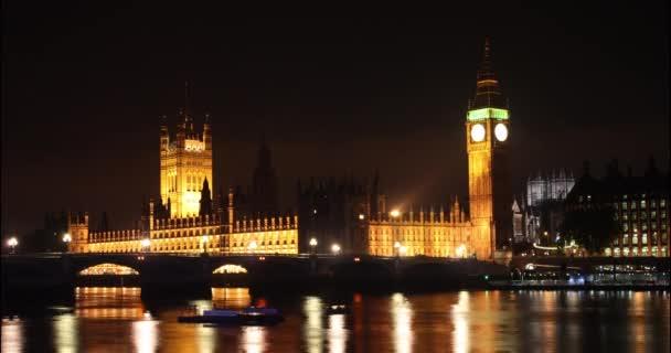 Westminsterský palác, Big Ben a Westminster bridge