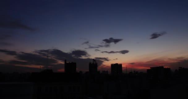 Város ég átalakítása