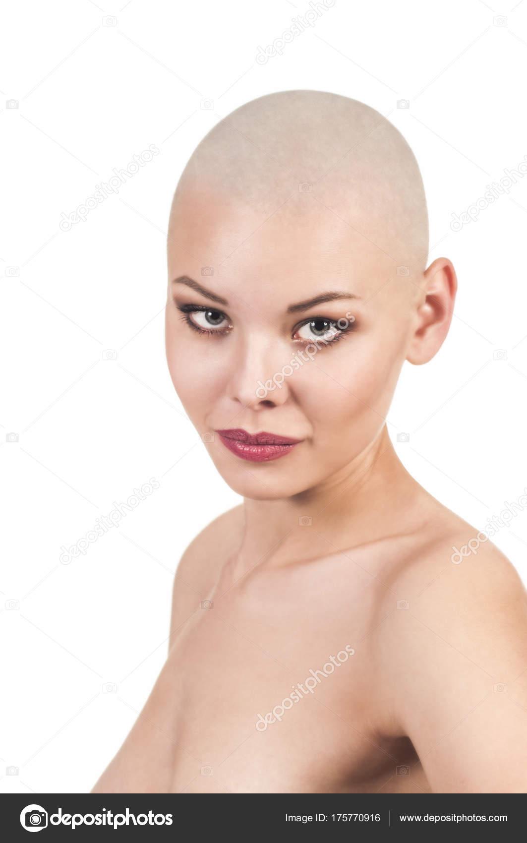 Short vid White shaved girls shit