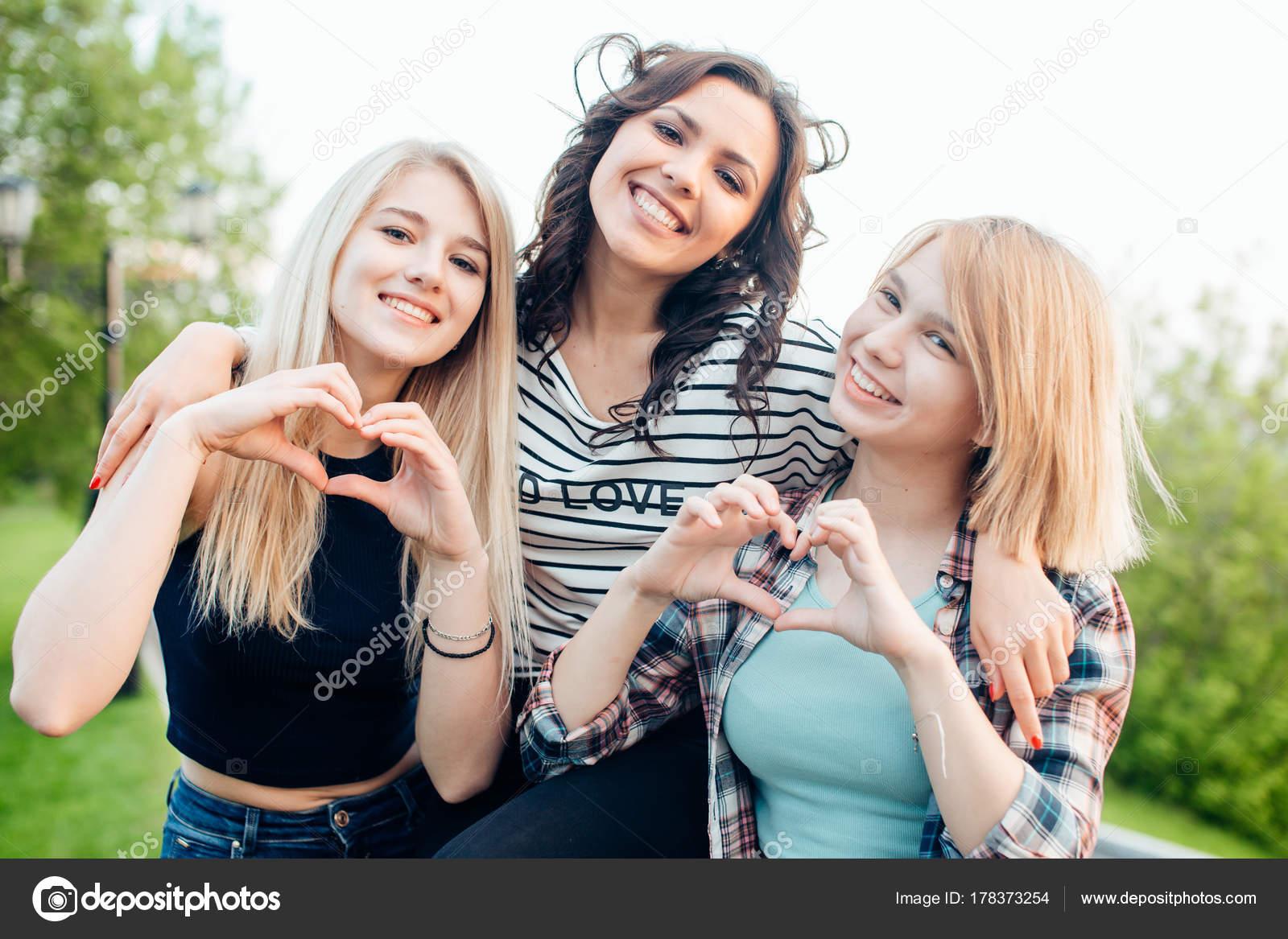 Freundinnen datieren Programm