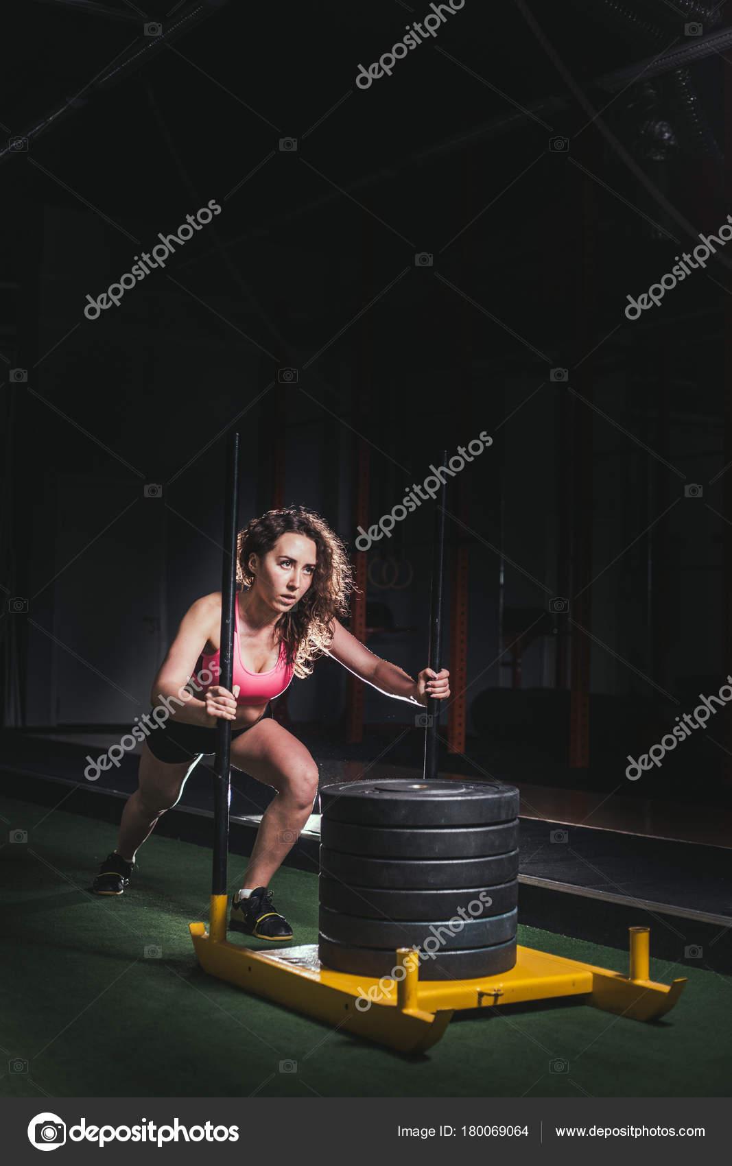 gewichten vrouwen