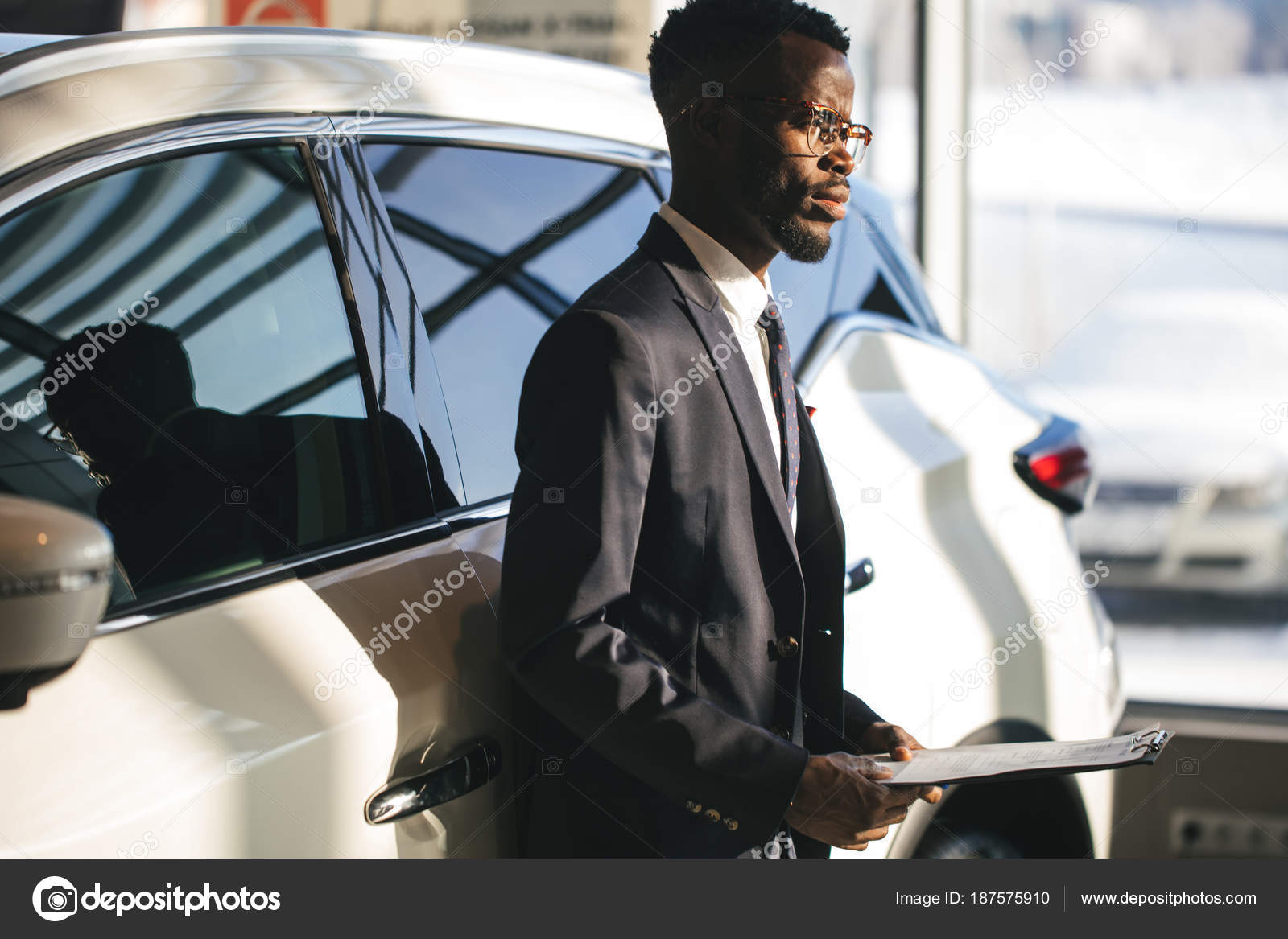 Autoverkäufer flirten