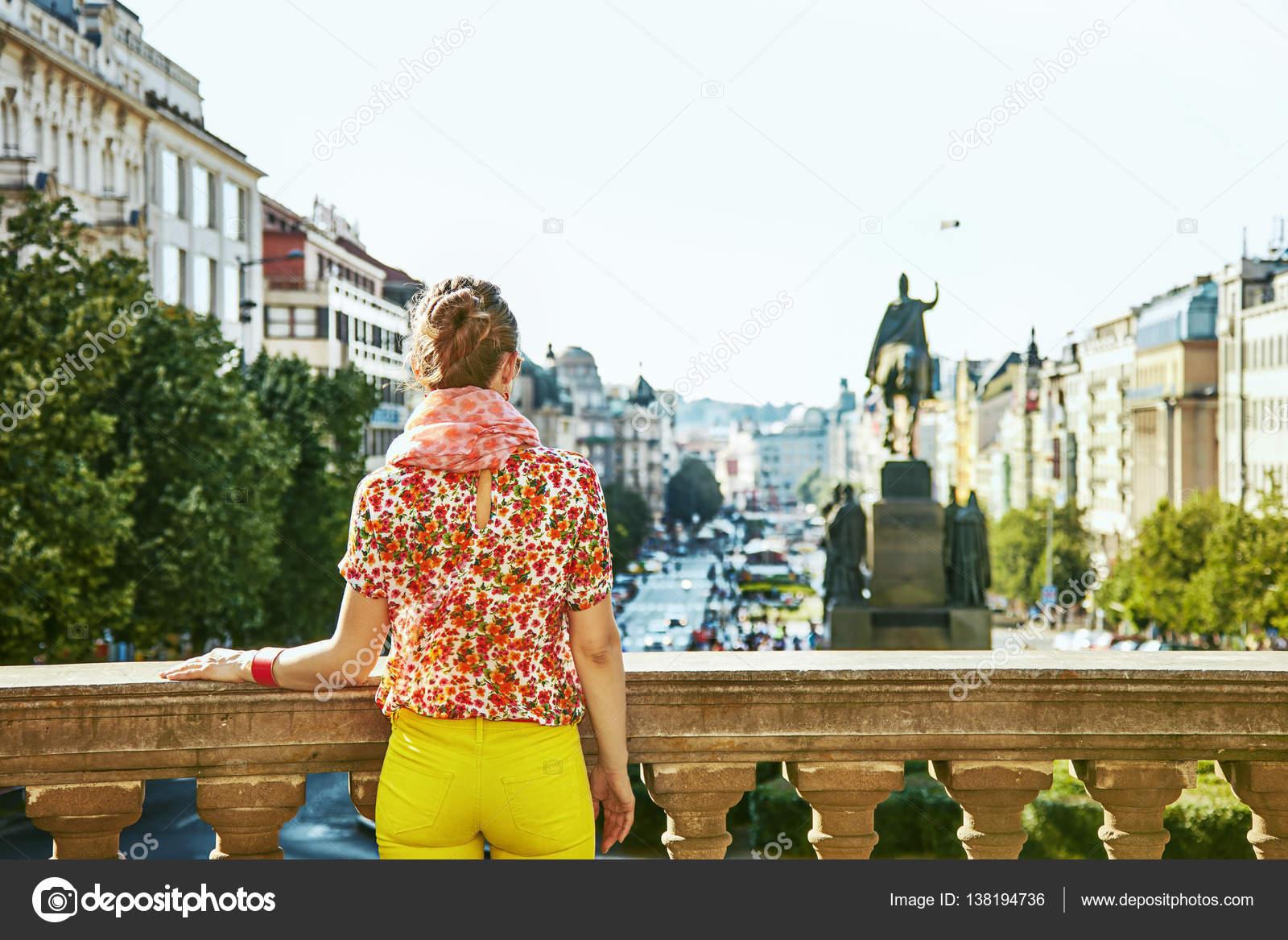 suche tschechische frau