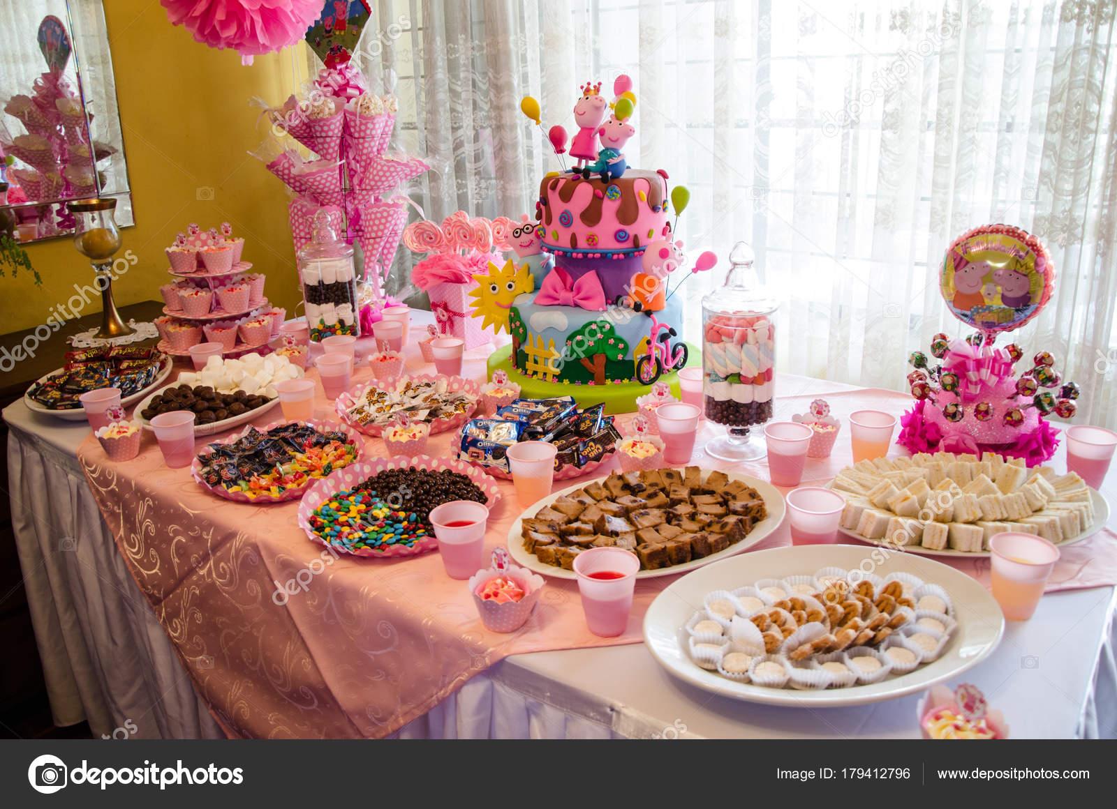 Buffet Di Dolci Per Bambini : Ricette per buffet gallerie di misya