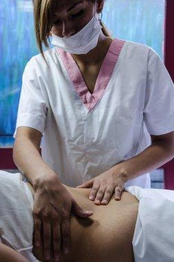 Reducing massage