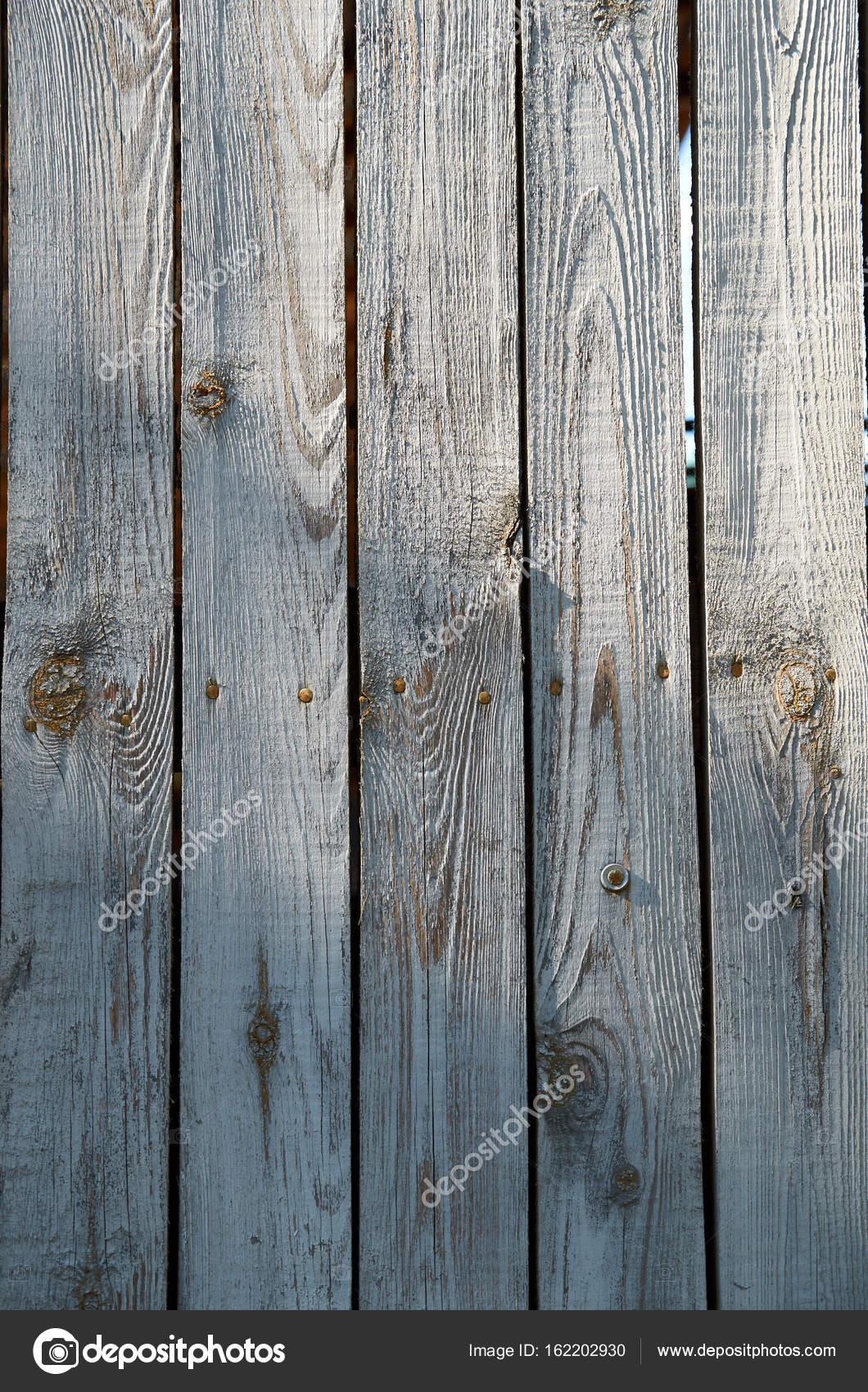 Struttura di recinzione in legno vecchio grigio dell - Tavole legno vecchio prezzi ...