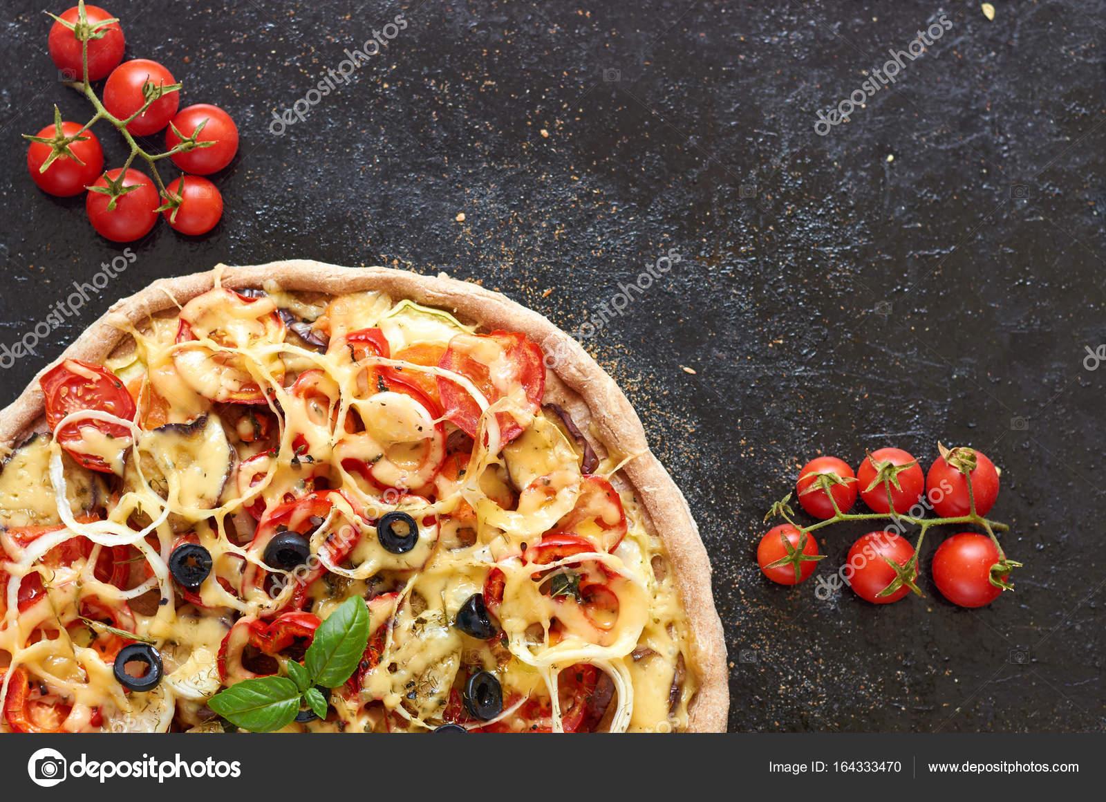 tomaten bakken