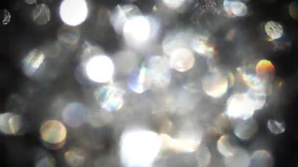 Záře diamantů. Skvělá textura