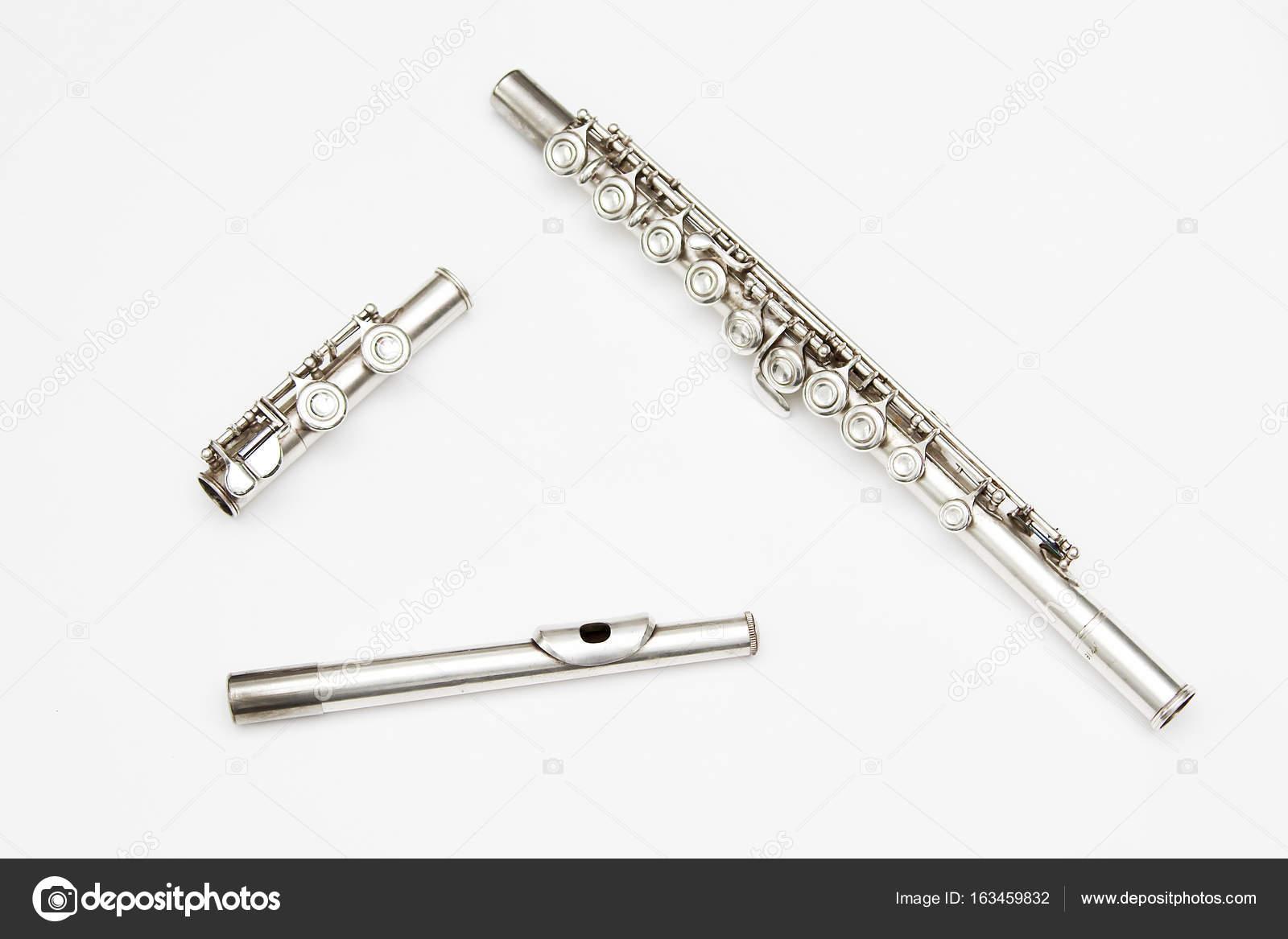 metal flüt ile ilgili görsel sonucu