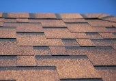 Fotografie střecha domu
