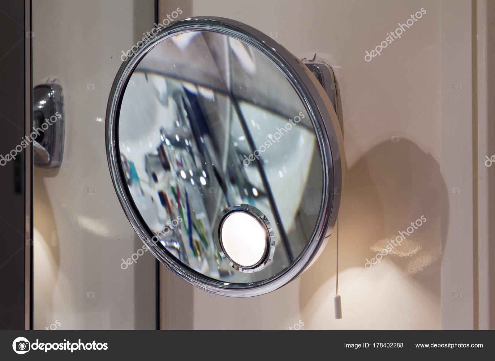 Spiegel Met Vergrootglas : Professionele make spiegel met licht inch led compact