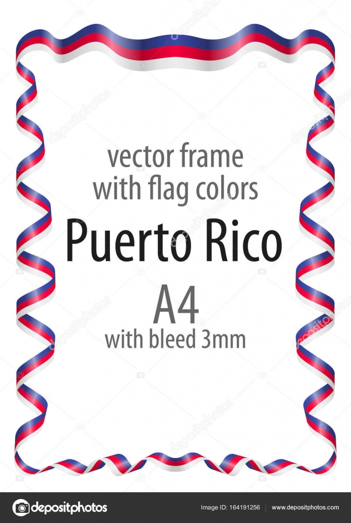 Tolle Puerto Rico Flagge Färbung Seite Galerie - Entry Level Resume ...