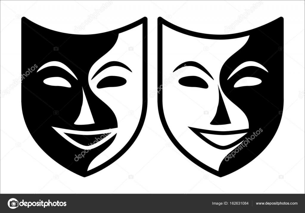 im225genes mascara teatro m225scara teatral de teatro