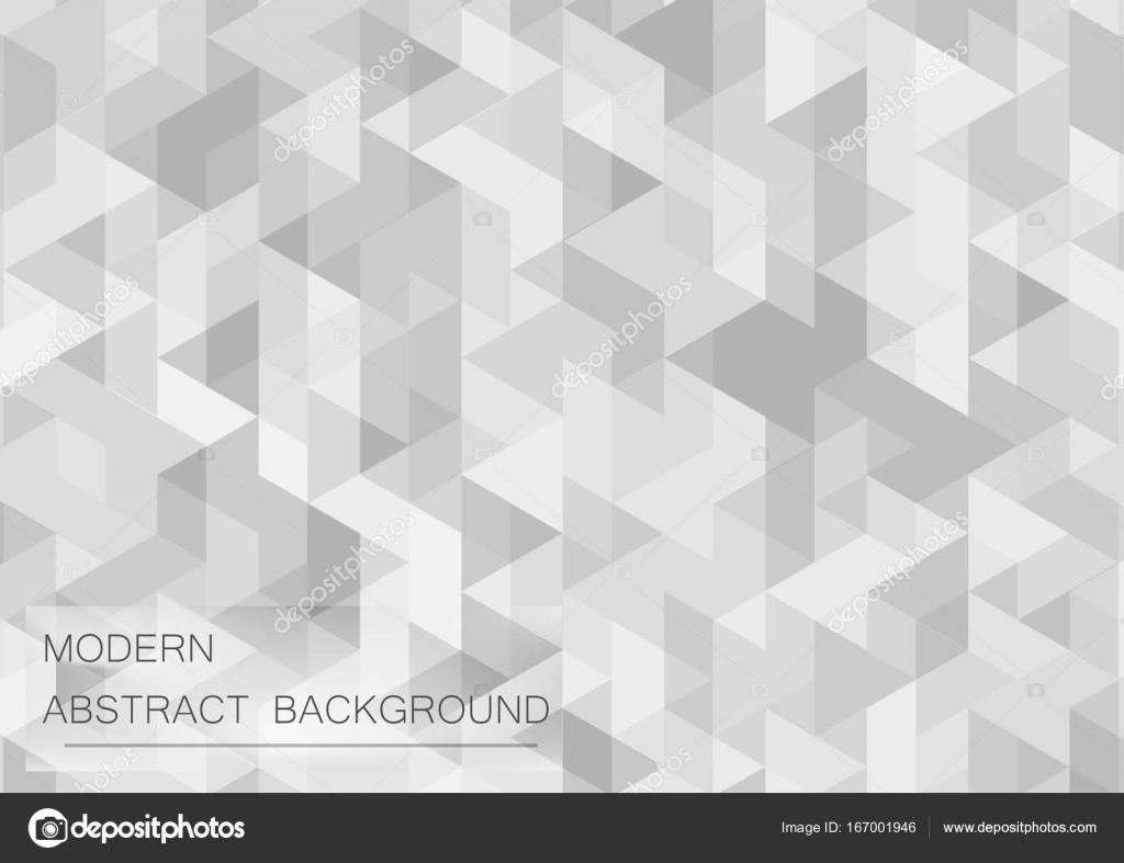 Diseño de plantilla en tono gris — Archivo Imágenes Vectoriales ...