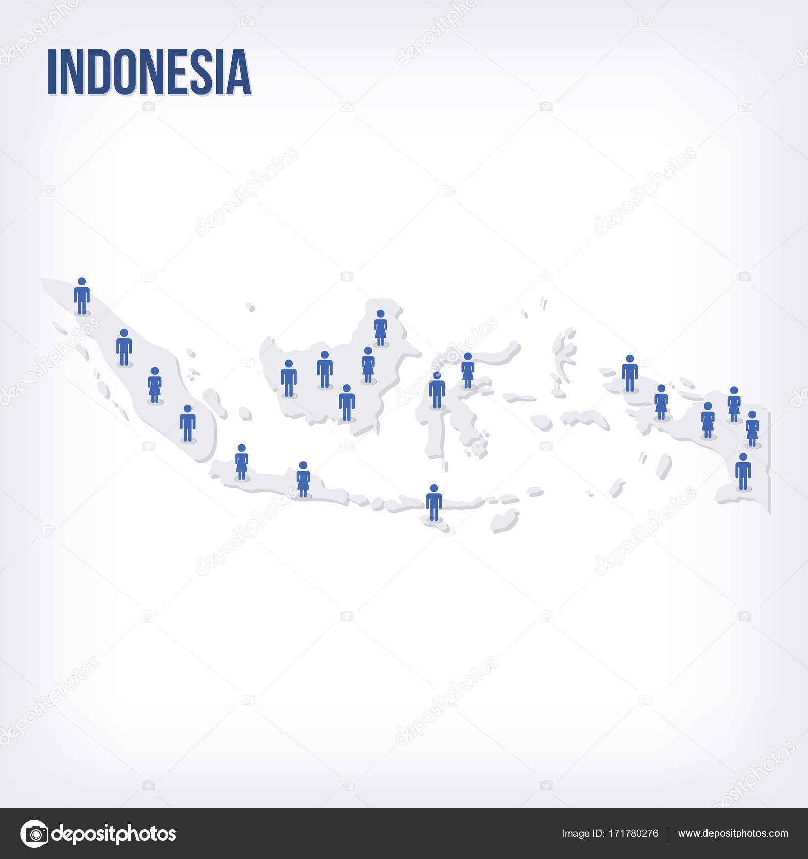 Vector People Map Indonesia Concept Potion Can Used ... on current events maps, environmental issues maps, horse track maps, service provider maps, professional networking maps, interview maps, market growth maps, trade show maps, designing maps, misleading maps, ancient world history maps, large format maps, radio coverage maps, visual thinking maps, commercial maps, primitive maps, cartography maps, exclusive distribution maps, computer game maps, top 10 maps,