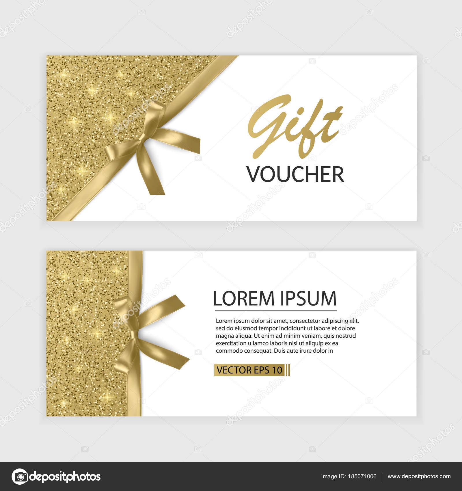 advertising card template