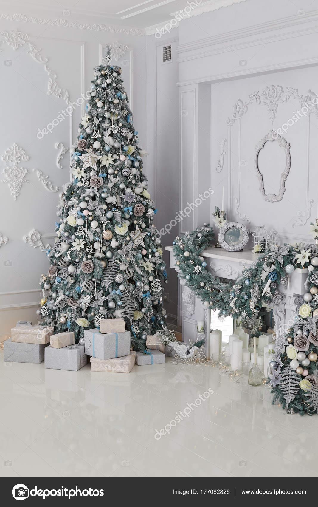 Arbolitos De Navidad Para Descargar Vacacional Habitacion Decorada - Fotos-arboles-de-navidad-decorados