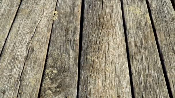 pozadí Dřevěná prkna